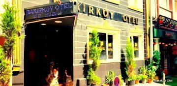 Bakırköy Otel
